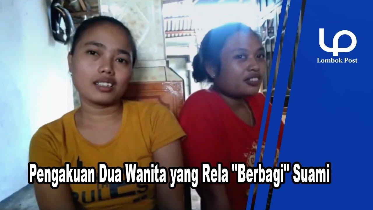 """Download Pengakuan Dua Wanita yang Rela """"Berbagi"""" Suami"""