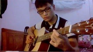 Sunflower (Paddy Sun) - Guitar Thắng Vũ