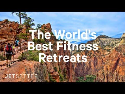 #GoLater: The World's Best Fitness Retreats (2020) | Jetsetter.com