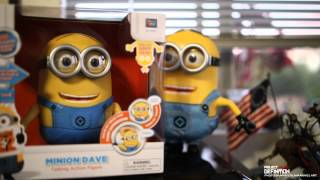 Despicable Me 2 Minion Dave Collector's Edition x Project-Definition