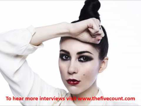 Kristin Kontrol - Kristin Welchez Interview