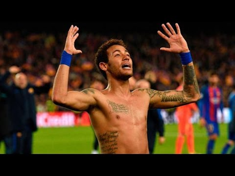 Barcelona Makes GREATEST Comeback in Champions League HISTORY vs PSG