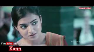 தனிமை காதல் நஸ்ரியா Version | Thanimai Kadhal Nazriya Version | nazriya whats app status