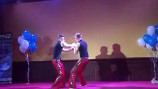 Выступление Best Way 'Украина мае талант' Компания Kairos в Харькове!