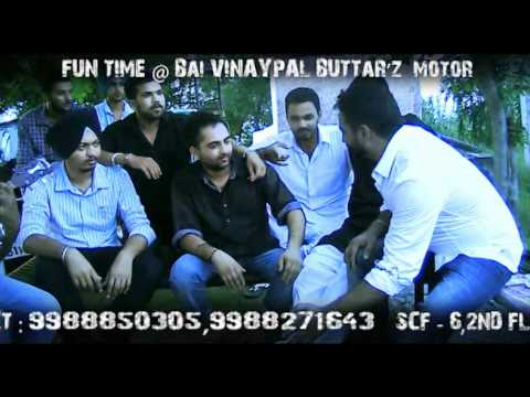 Motor Live Full Song Sharry Maan Babbu Vinaypal Buttar (Official Video) .flv