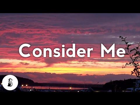 Allen Stone - Consider Me (Lyrics)