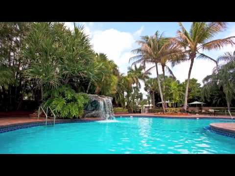 Holiday Inn Ft. Lauderdale-Airport - Hollywood, Florida