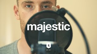 Majestic Sessions | Tom Misch - Man Like You (Patrick Watson Cover)