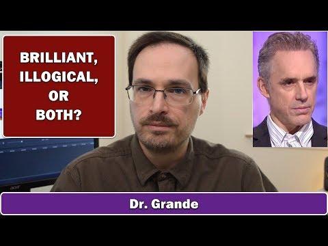 Jordan Peterson Critique | Philosophical Genius?