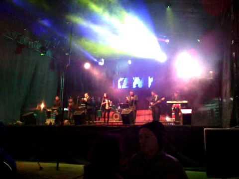 Los Kenyis - Amor regresa ya