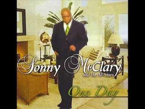 Good News -- Sonny McClary and the All-stars