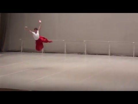 "Гопак из балета ""Тарас Бульба""/ Gopak From Ballet ""Taras Bulba"""