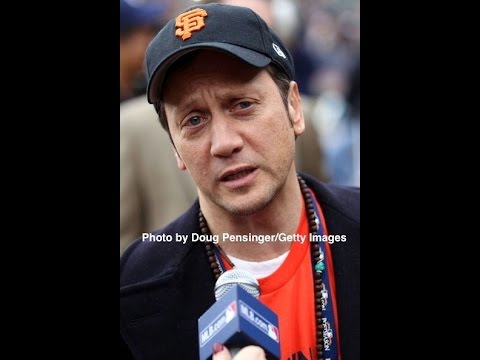 Rob Schneider Answers Facebook Questions