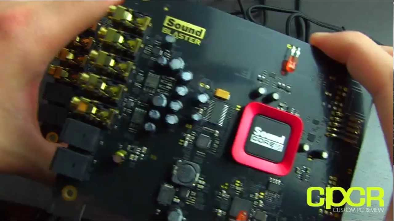 Creative Sound blaster audigy Sb0570 driver file free download direct