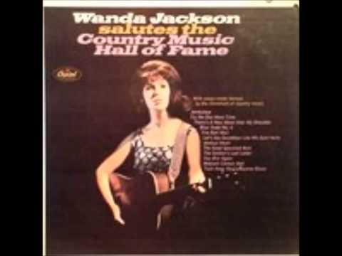 Wanda Jackson  - The Great Speckled Bird (1966).