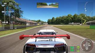 [Project CARS 2] oversteer.exe