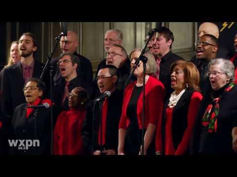 Gospel Roots - First Unitarian Church -