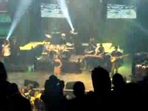 Cerrone Olympia 2007