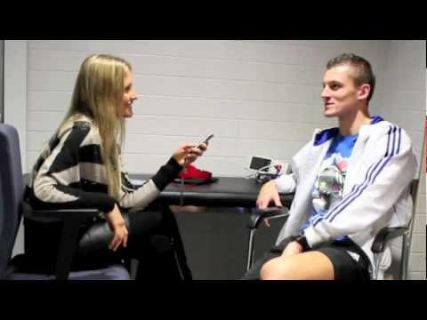 Tomas Necid Interview by Anastasia Skolkova for Sport Express
