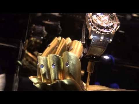 ANGELO GALASSO Unico Event - Milan 16th May 2013