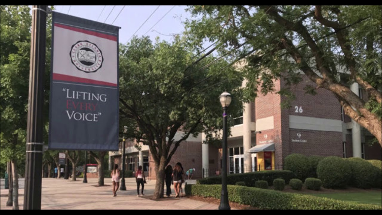 There's A Student Housing Crisis At Clark Atlanta University
