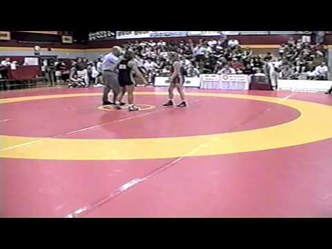 2005 Canada Cup: 55 kg Bronze Gudran Hoic (NOR) vs. Jessica Bechtel (GER)
