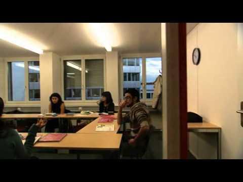 Alemania - Your German language school in Zurich
