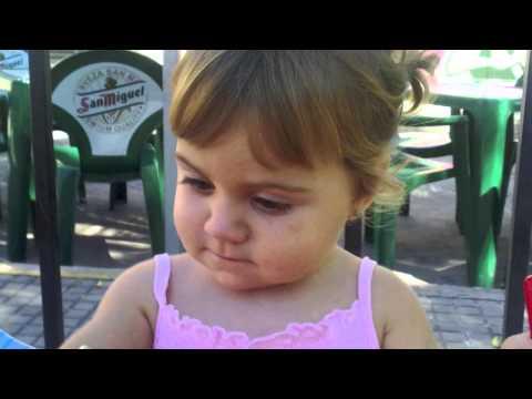 Video presentacion libro SOS Mi Hija es Sorda