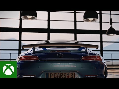 Project CARS 3 | Announcement Trailer