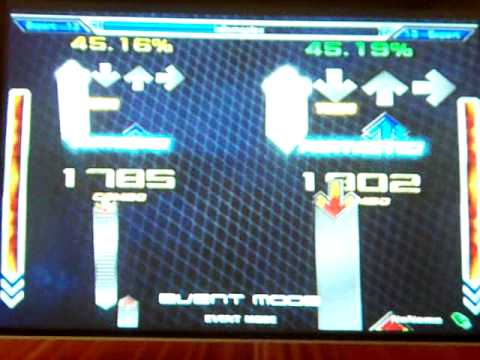 MMX vs  Flash Infernoplex