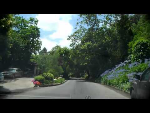 Stone Canyon Road in Bel Air, California - Luxury Homes For Sale - Real Estate - Christophe Choo