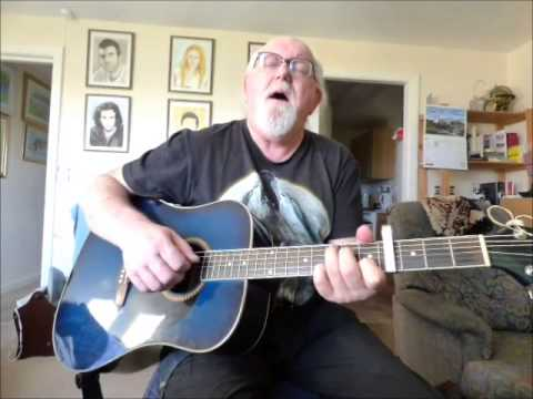 Guitar: Hills Of Roane County (Including lyrics and chords) - YouTube