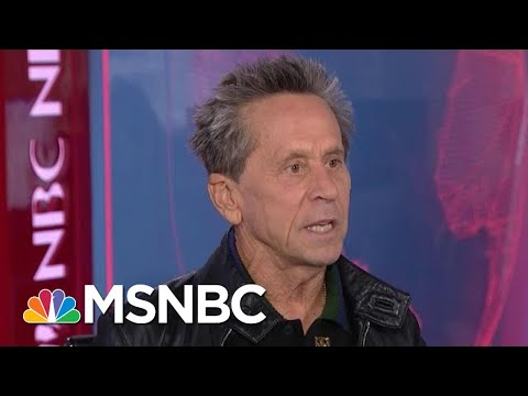 Producer Brian Grazer Speaks On Art Of Human Connection In New Book | Velshi & Ruhle | MSNBC