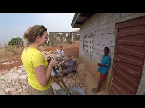 Sierra Leone Winter 2018 Travel Video