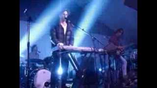 Cut Copy - Free Your Mind (Live @ Oval Space, London, 26/11/13)