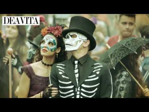 Halloween Kostum Ideen Gruselig.Horror Kostum Zu Halloween 30 Gruselige Ideen Au Hd