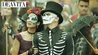 Horror Kostüm zu Halloween – 30 gruselige Ideen aus Filmen und Spielen