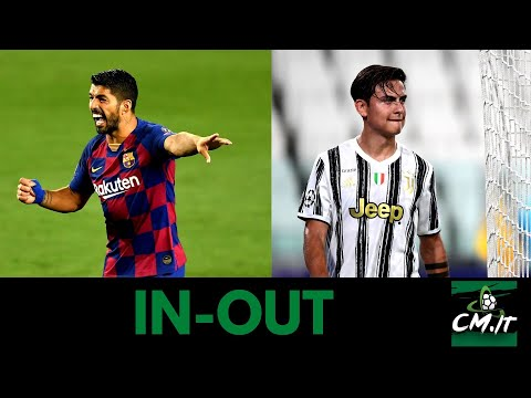 Calciomercato Juventus - DOPPIO bomber, ma Dybala può PARTIRE!