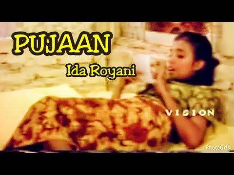 Pujaan - Rhoma Irama ft. Ida Royani - Original Video Clip of
