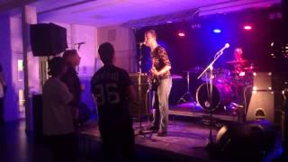 ACDD - Ung och Stolt (Hobbytransorna & Tysken Cover) live
