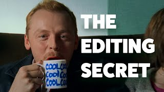 Edgar Wright - How To Edit To The Beat
