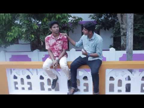 Heart Touching Malayalam short film - Alma