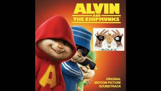 Ayo  Teo - Rolex (Official Music) 2018 Alvin And The Chipmunks Video