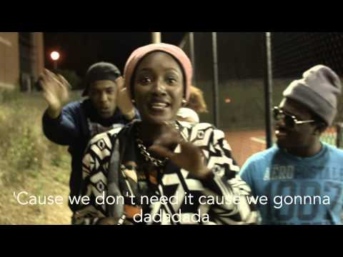 Chris Brown - Look At Me Now (Remix) Economic Parody - Group V07