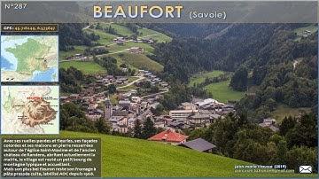 Beaufort - Savoie (73)