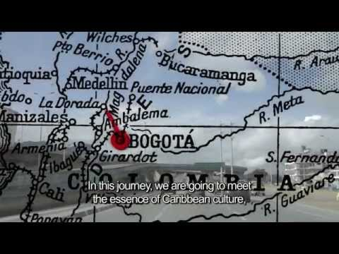 Sabroso! A Road Trip to Colombia's Caribbean Coast - Trailer