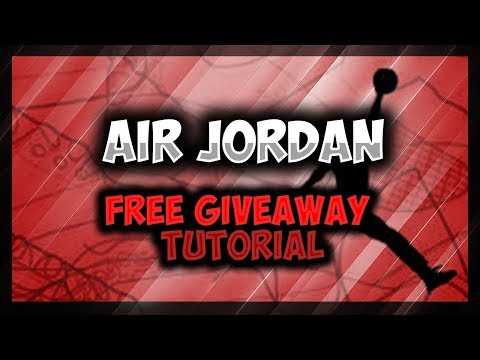 [NEW] FREE AIR JORDANS GIVEAWAY 2018! WITH PROOF