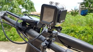 Test SJcam M10 WIFI | Cube Waterproof Action Sportscamera
