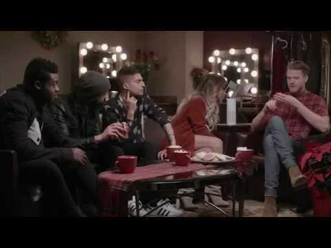 Amazon Music -Reindeer by Pentatonix-
