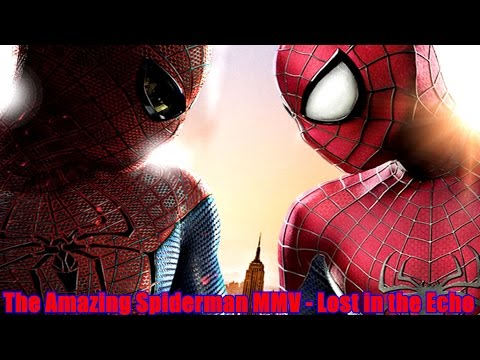 「The Amazing Spiderman MMV I Lost in the Echo」ᴴᴰ